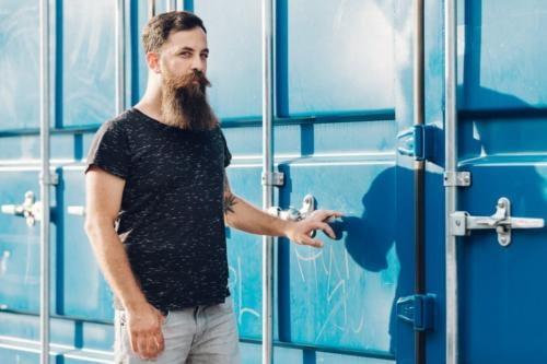 Der mit der Kamera – Julian Meinhardt